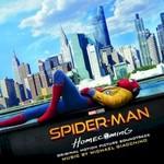 Michael Giacchino, Spider-Man: Homecoming