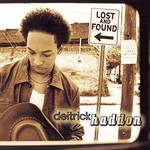 Deitrick Haddon, Lost and Found