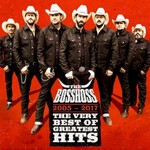 The BossHoss, The Very Best Of Greatest Hits (2005-2017)