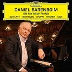 Daniel Barenboim, On My New Piano