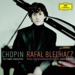 Rafal Blechacz, Chopin: The Piano Concertos