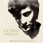k.d. lang, Ingenue (25th Anniversary Edition)