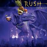 Rush, Rush in Rio