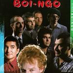 Oingo Boingo, BOI-NGO