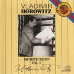 Vladimir Horowitz, Favorite Chopin, Vol. 2