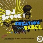 DJ Spooky, Creation Rebel