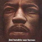 Jimi Hendrix, War Heroes mp3