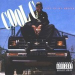 Cool C, Life in the Ghetto