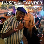 Linsey Alexander, Two Cats