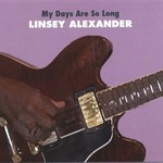 Linsey Alexander, My Days Are So Long