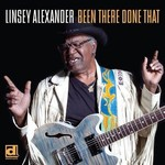 Linsey Alexander, Been There Done That
