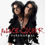 Alice Cooper, Paranormal