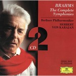 Berliner Philharmoniker & Herbert von Karajan, Brahms: The Complete Symphonies