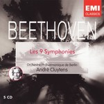 Andre Cluytens, Beethoven: Les 9 Symphonies