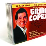Trini Lopez, Only The Best Of Trini Lopez