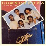 Commodores, In The Pocket