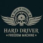 Hard Driver, Freedom Machine