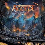 Accept, The Rise Of Chaos mp3
