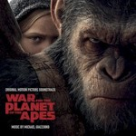 Michael Giacchino, War for the Planet of the Apes