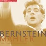 Leonard Bernstein, Carnegie Hall Presents: Bernstein - Mahler - The Complete Symphonies