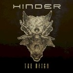Hinder, The Reign
