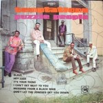 The Temptations, Puzzle People