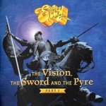 Eloy, The Vision, the Sword and the Pyre - Part I mp3