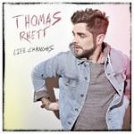 Thomas Rhett, Life Changes mp3