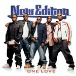 New Edition, One Love
