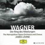James Levine, Wagner: Der Ring des Nibelungen