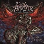 Evil Invaders, Feed Me Violence