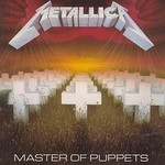 Metallica, Master Of Puppets Remastered mp3
