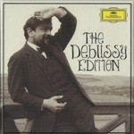 Claude Debussy, The Debussy Edition
