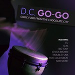 Various Artists, D.C. Go-Go - Sonic Funk from the Chocolate City mp3