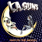 L.A. Guns, Man In The Moon mp3