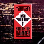 Manowar, Sign of the Hammer mp3