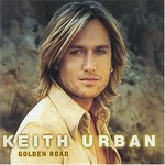 Keith Urban, Golden Road