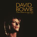David Bowie, A New Career In A New Town (1977-1982)