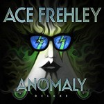 Ace Frehley, Anomaly (Deluxe Edition)