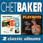 Chet Baker, Chet Baker 'Cools' Out / Playboys