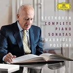 Maurizio Pollini, Beethoven: Complete Piano Sonatas