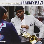 Jeremy Pelt, The Talented Mr. Pelt