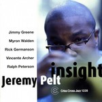 Jeremy Pelt, Insight