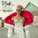 P!nk, Beautiful Trauma