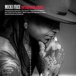 Micki Free, Tattoo Burn-Redux