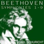 Carl Schuricht, Beethoven: Symphonies Nos. 1-9