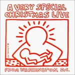 Various Artists, A Very Special Christmas Live From Washington, D.C. mp3