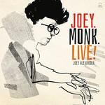 Joey Alexander, Joey.Monk.Live!