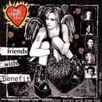 Various Artists, One Tree Hill, Volume 2: Friends With Benefit