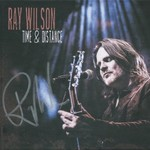 Ray Wilson, Time & Distance